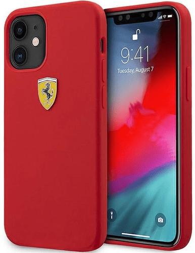 ferrari-puzdro-pre-apple-iphone-12-mini-cervene