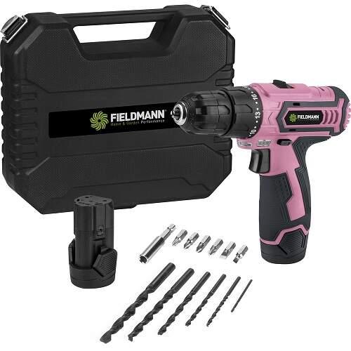 FIELDMANN FDV 10253-A
