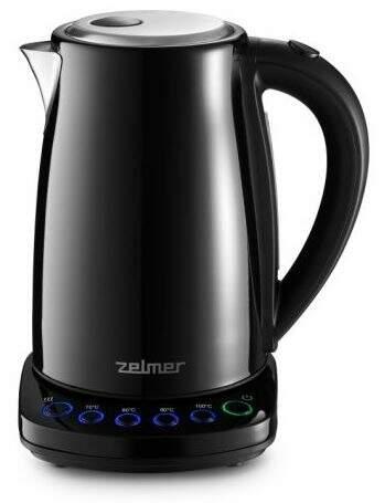 Zelmer ZCK8023B