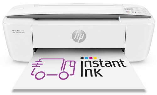 HP DeskJet 3750 All-in-One (T8X12B#686) biela