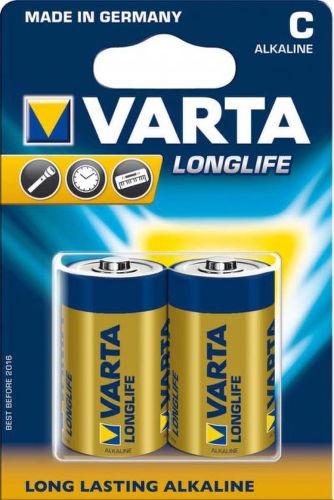 VARTA LL EXTRA R14/2, 4114/2