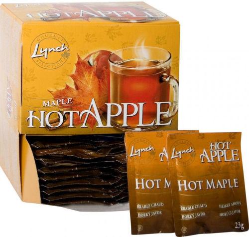 hotapple maple
