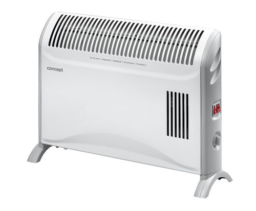 CONCEPT KS-3007, konvektor s ventilatorom