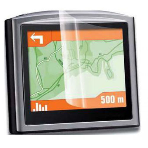 TNB PREC038680, ochranná fólia GPS