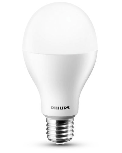 PHILIPS LED 60W E27 WW 230V A60 FR ND/4