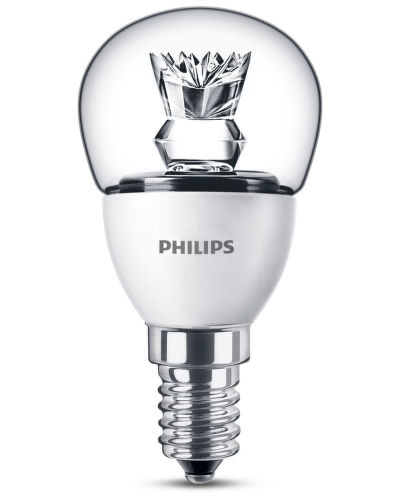 PHILIPS LED 25W E14 WW 230V P45 CL ND/4