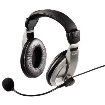 11592 HAMA PC HEADSET AH-100