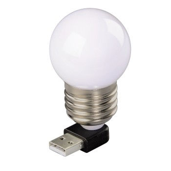 HAMA 12148 USB LED svetlo Žiarovka