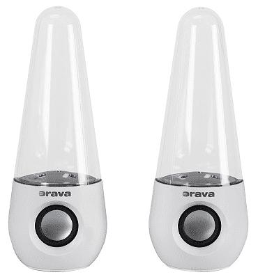 Orava RP-1401 (biele)