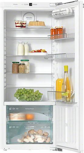 Miele K35272iD EU1, vstavaná jednodverová chladnička
