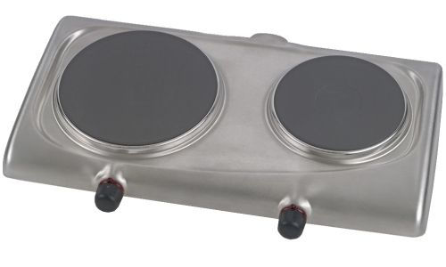 ETA 3119 90010, dvojvaric s nerezovym povrchom