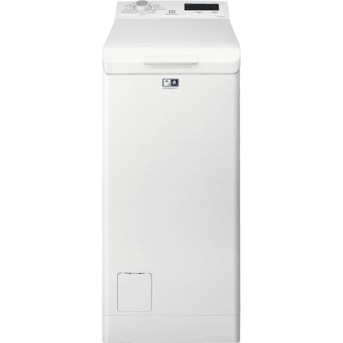 ELECTROLUX EWT1266EXW, Práčka plnená zhora