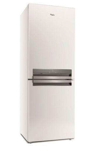 WHIRLPOOL B TNF 5323 W, biela kombinovaná chladnička