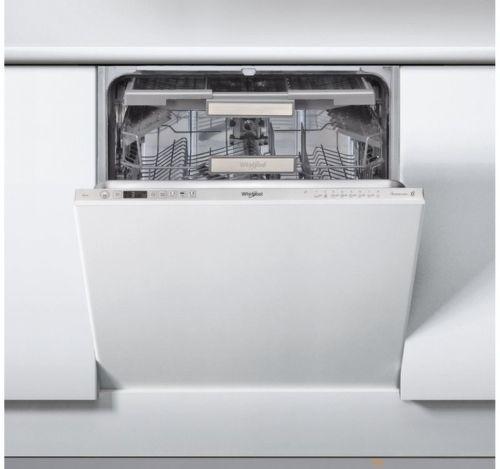 WHIRLPOOL WIO 3T223 PFG E, Vstavaná umývačka riadu