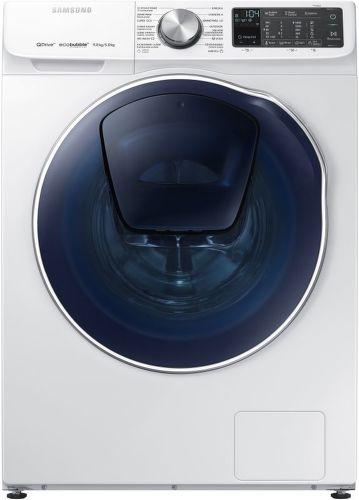SAMSUNG WD90N642OOM/ZE QuickDrive, Smart práčka so sušičkou
