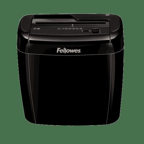 FELLOWES Powershred 36C, Skartovačka_01
