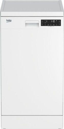 BEKO DFS28131W, biela umývačka riadu