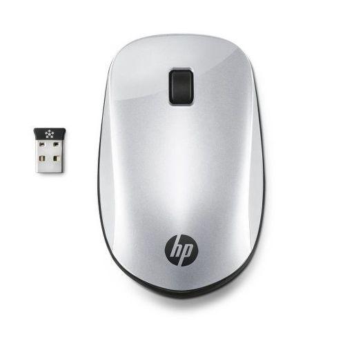 HP Z4000 strieborná