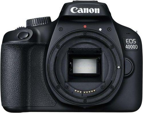 Canon EOS 4000D Telo