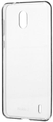 Nokia Slim Crystal Case pre Nokia 2