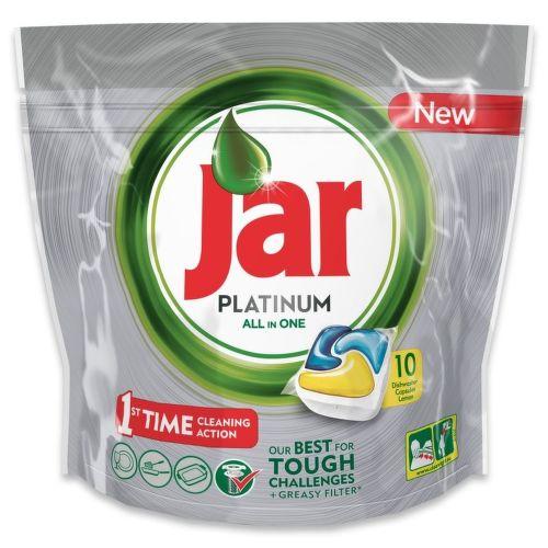jar platinum