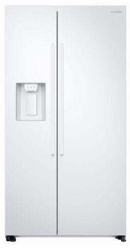 SAMSUNG RS67N8211WW/EF, biela americká chladnička