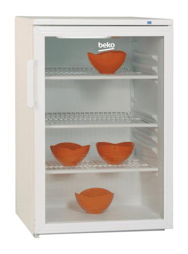 BEKO WSA 14000, chladiaca vitrína