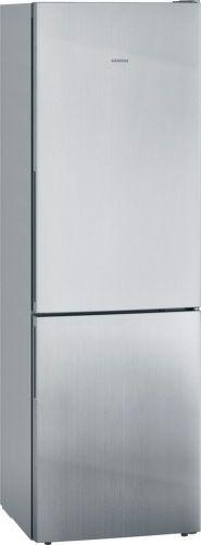 Siemens KG36EVL4A, nerezová kombinovaná chladnička