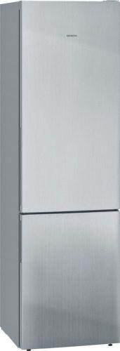 Siemens KG39EVL4A, nerezová kombinovaná chladnička