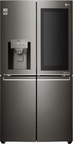 LG GMX936SBHV, nerezová americká chladnička