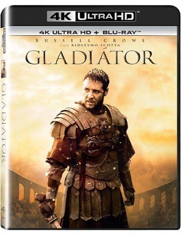BONTON Gladiátor (2000) S