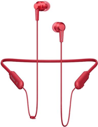 Pioneer SE-C7BT-R červené