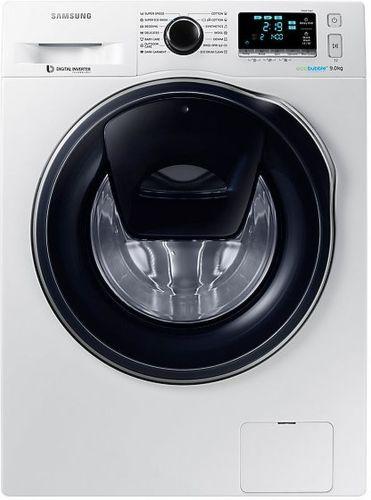Samsung WW90K6414QW AddWash - biela smart práčka plnená spredu