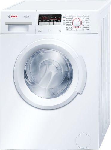 Bosch WAB24262BY - biela práčka plnená spredu