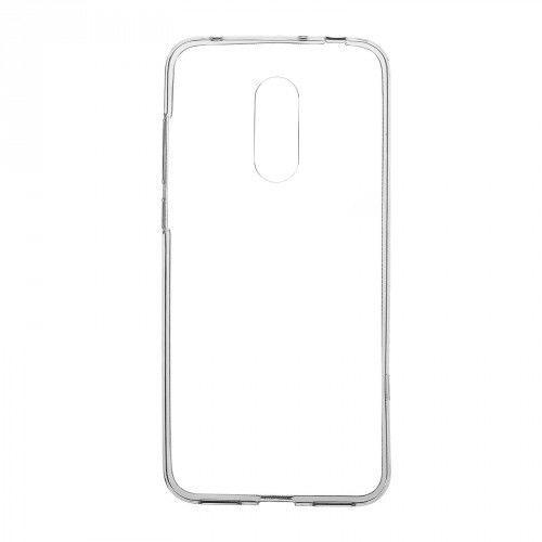 Winner TPU puzdro pre Xiaomi Redmi 5 Plus, transparentné