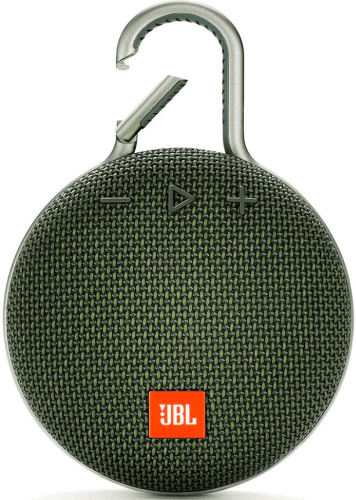 JBL CLIP 3 GRN