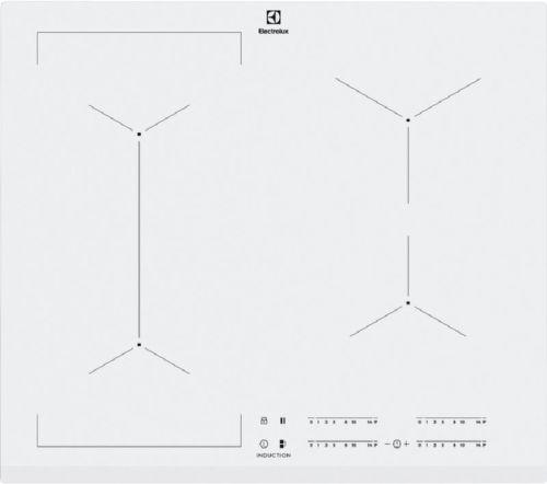 Electrolux 700 FLEX Bridge EIV63440BW, biela indukčná varná doska