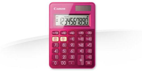 Canon LS-100K ružová