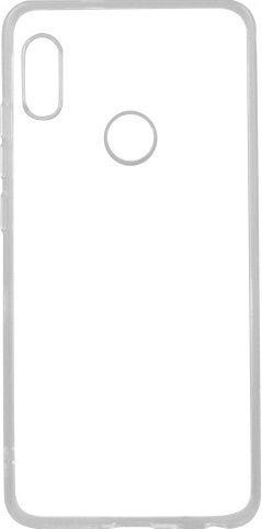 Mobilnet gumené puzdro pre Xiaomi Redmi Note 5, transparentná