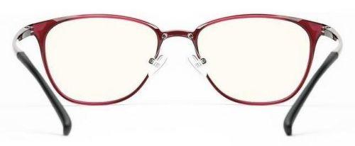 Xiaomi TS Computer Glasses - Okuliare k PC červené