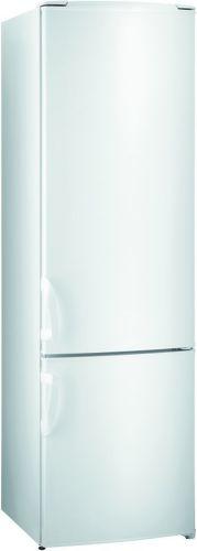 GORENJE RK 4181 AW, biela kombinovaná chladnička