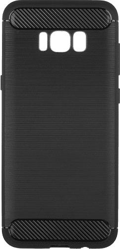 Winner Carbon puzdro pre Samsung Galaxy Note9, čierna