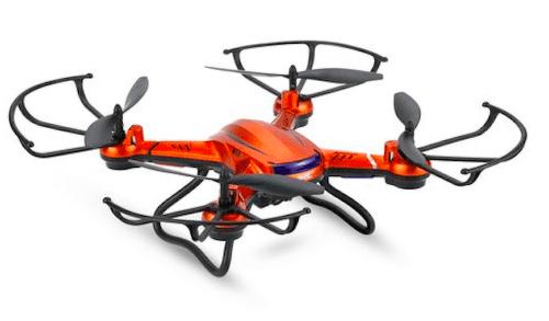 JJRC H12WH Dron1