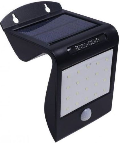 iQtech Aql LED solár. vonkajšie svetlo B