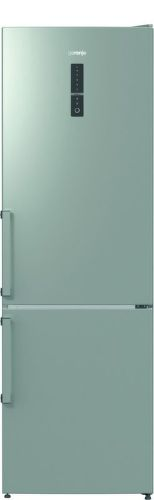 GORENJE NRK 6192 MX - nerezová kombinovaná chladnička
