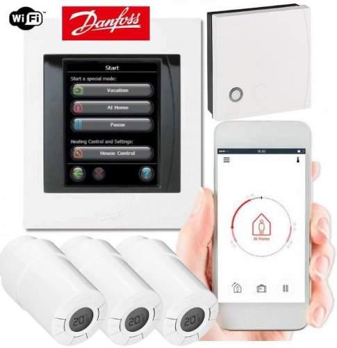 Danfoss Home Link SET