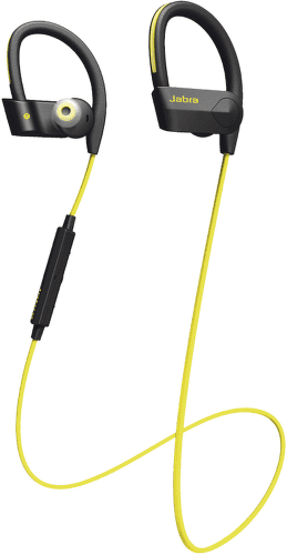 Jabra Sport Pace žlté
