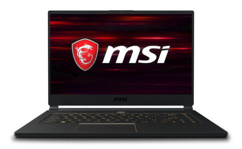 MSI GS65 Stealth Thin 8RE-072CZ