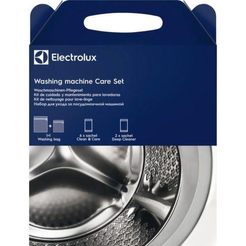 Electrolux E6WMCR001 čistič práčky