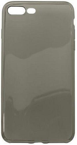 Mobilnet gumené puzdro pre Apple iPhone 7 Plus, sivá